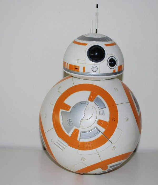My Toy BB8