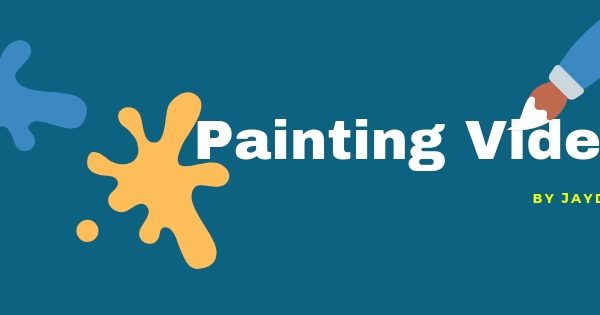 Painting Video by Jayden – using PowToon