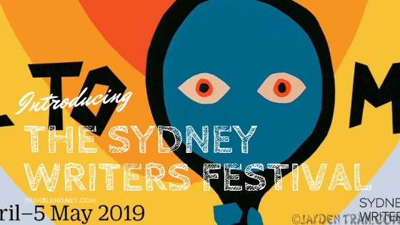 The Sydney Writers Festival