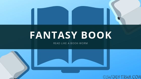 Top 5 Must Read Books- Fantasy